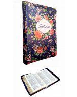Библия 055 ZTI. Цветы
