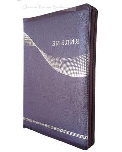 Библия 077 Z коричневая