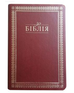 Біблія 048 TI. Ukrainian Bible