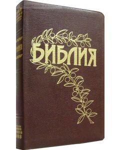 Библия Геце. Goetze Study Bible