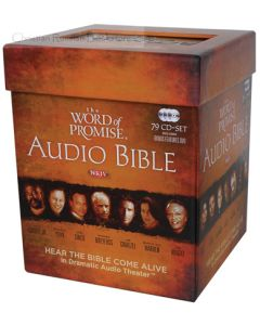 The Word of Promise. Complete Audio Bible. NKJV