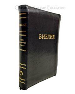 Библия 047 Z черная