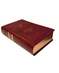 English-Russian Parallel Bible (NASB ) / Англо-Русская Параллельная Библия-Brown