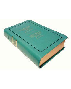 English-Russian Parallel Bible (NASB ) / Англо-Русская Параллельная Библия (Aqua)